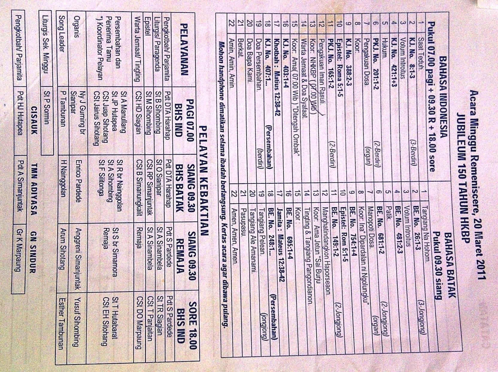 Categories: 08. Minggu Reminiscere , Ibadah