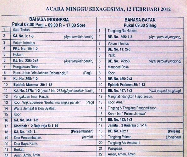 Acara 2012-02-12