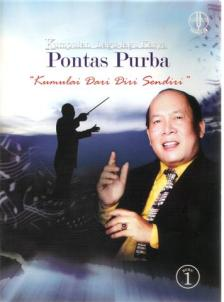 Kumpulan Lagu Pontas Purba