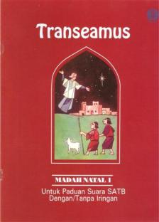 Transeamus