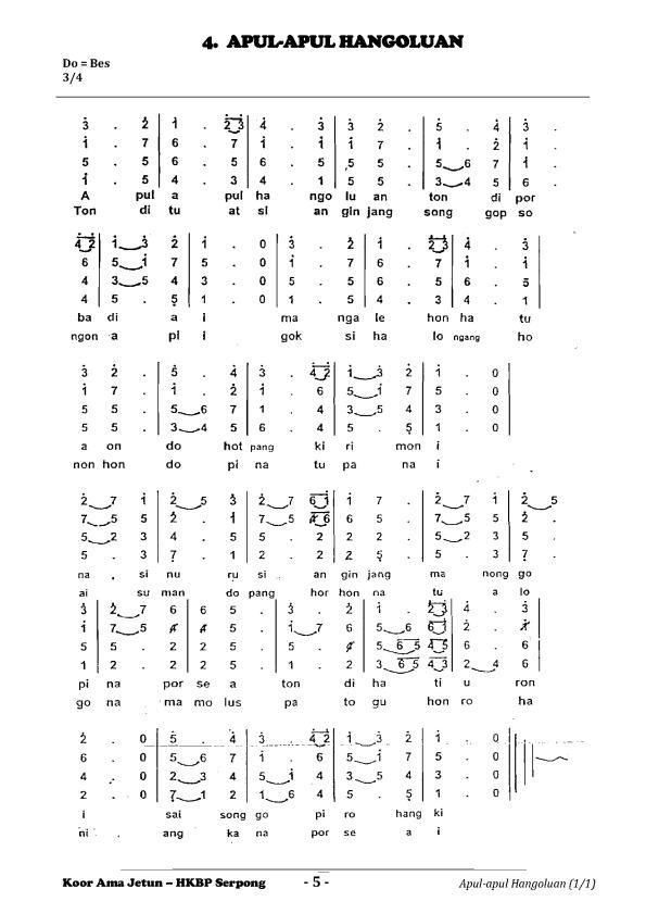 04 Apul-apul Hangoluan (AJetun)