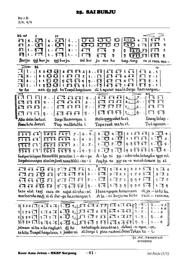 25 Sai Burju (AJetun)