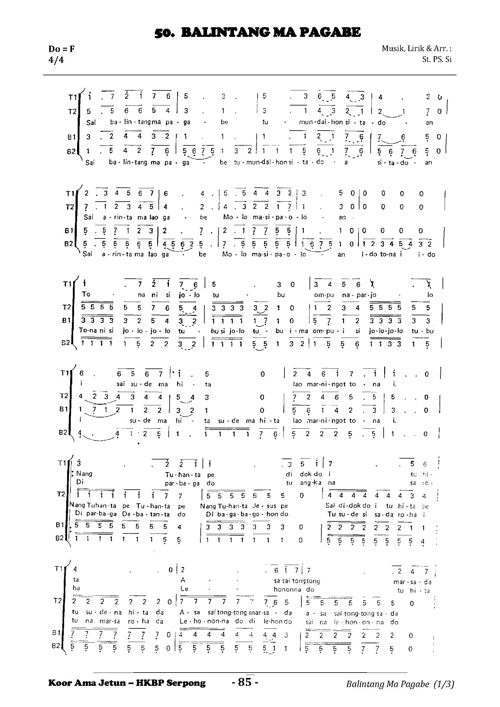 free  buku ende hkbp pdf to excel